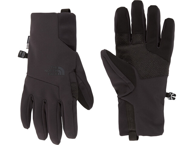 The North Face Apex Etip Handschoenen Heren, tnf black